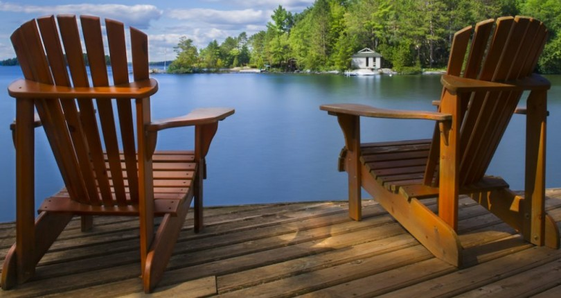 2018 RE/MAX Recreational Property Report