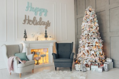 Staging Your Home for the Holidays