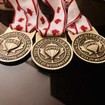 Nanaimo REALTORS® Bring Back Top Awards
