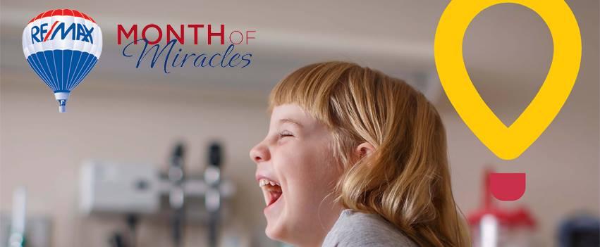 Children's Miracle Network, CMN