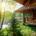 Cottage and Cabin Trends, Nanaimo BC
